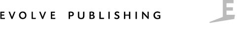 Evolve Publishing